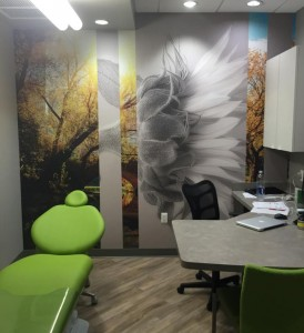 Fresh Orthodontics Office Photo - Consultation Room
